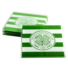 CELTIC 4 PACK GLASS COASTERS