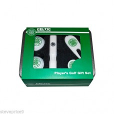 CELTIC PLAYERS GOLF TIN