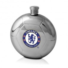 CHELSEA BALL HIP FLASK