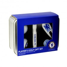 CHELSEA PLAYERS GOLF TIN