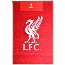 LIVERPOOL PRINTED CREST RUG