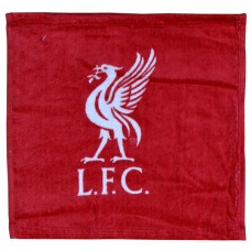 LIVERPOOL FACE CLOTH