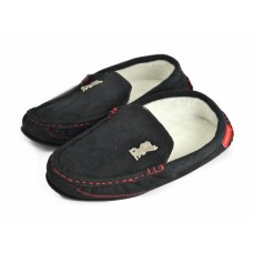 LIVERPOOL MOCCASIN SLIPPERS