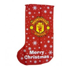 MANCHESTER UNITED JUMBO STOCKING
