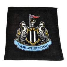 NEWCASTLE UNITED FACE CLOTH