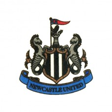 NEWCASTLE UNITED AIR FRESHENER