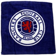 RANGERS FACE CLOTH