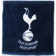 TOTTENHAM HOTSPURS FACE CLOTH