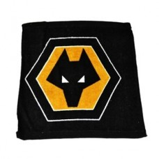 WOLVES FACE CLOTH
