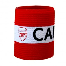ARSENAL CAPTAINS ARMBAND
