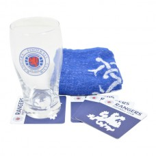 RANGERS MINI BAR SET