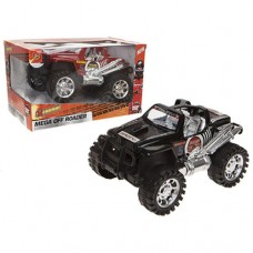 "MEGA OFF ROADER 9"" FRICTION JEEP / BUGGY"