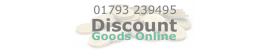 Discount Goods Online Limited